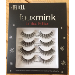 Ardell Holiday Faux Mink *Limited Edition* Collection 4 pcs.