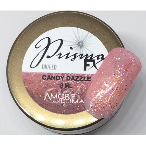 Amore FX Candy Dazzle 8 mL Colour Gel Spring 2021