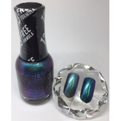 Orly - Breathable