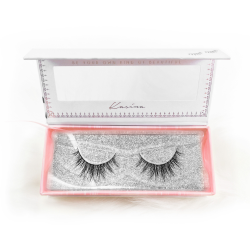 Kasina Mink (Strip) Lash