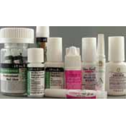 Nail Adhesives (Glue)