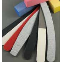 Abrasives & Files & Buffers