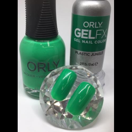 Orly GF Plastic Jungle #3000104